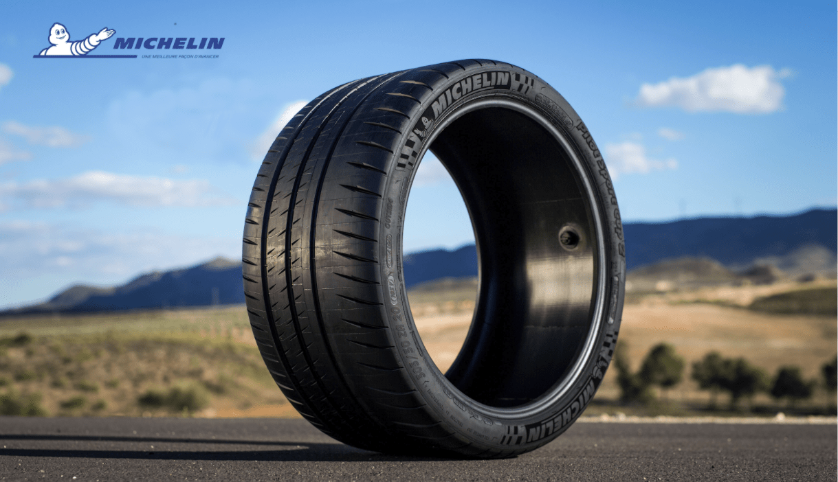 Connected tires: lessons learned in moving to reactive systems